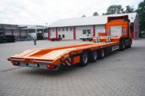 Трал 25-35 тонн