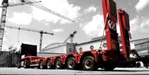 Трал 35-45 тонн